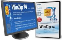 WinZip 14.5 Build 9095 Final рус