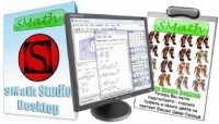 SMath Studio Desktop 0.89 Stabile Free рус