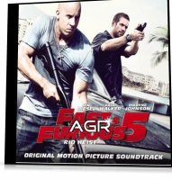 OST - Форсаж 5 / Fast and Furious 5 (2011) MP3