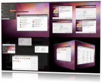 Ubuntu Skin Pack 3.0 for Windows 7 | 2011 | RUS | PC