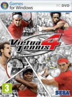 Virtua Tennis 4 (2011/ENG/LossLess RePack)