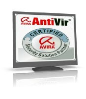 Avira Software AntiVir Personal 10.0.0.67 рус