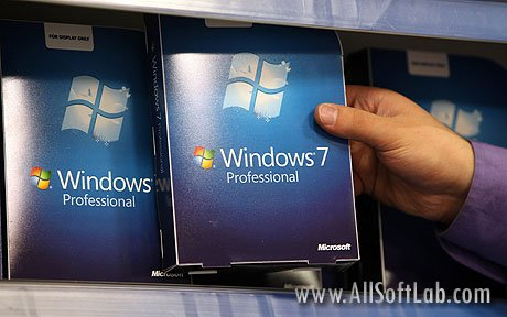 Windows 7 Ultimate  [2011, rus]