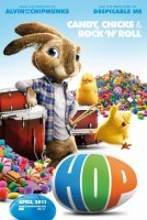   / Hop (2011 / DVDRip)