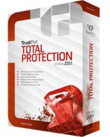 TrustPort Total Protection 2011 v.11.0.0.4614