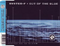 System F - Out Of The Blue (Single) 1999 FLAC