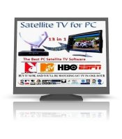 Satellite TV PC Master v6.0 Final
