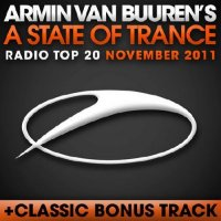 A State Of Trance Radio Top 20 November (2011)