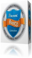 Acronis BootCD Collection 7 in 1