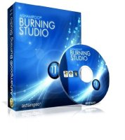 Ashampoo Burning Studio 11.0.2.9 RePack (& portable) by KpoJIuK [Мульти, есть русский]