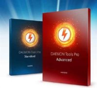 DAEMON Tools Pro Advanced 4.41.0315.02620-SND