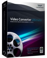 Wondershare Video Converter Ultimate v5.7.1.1