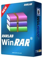 WinRAR 4.10 Beta 5 Portable (x86/x64)