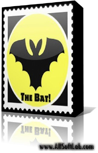 The Bat! 5.0.32a PRO + portable|Мульти|Rus by Noname