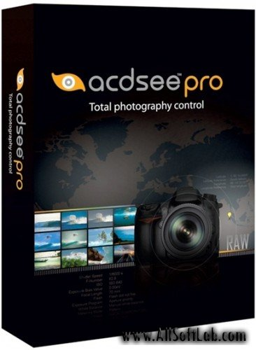 ACDSee Pro 5.1 Build 137+portable