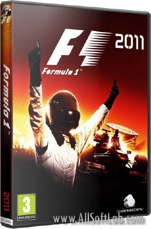 F1 2011 (2011/RUS/ENG/Repack by R.G.UniGamers)