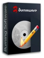 BurnAware Professional v4.4 Final RePack   by KpoJIuK Multi/Rus+ portable
