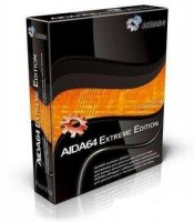 AIDA64 Extreme Edition 2.00.1764 Beta Portable Multi/Rus
