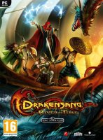 Drakensang: The River Of Time/ Drakensang: Река времени (2010/RUS/RePack)