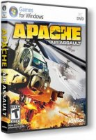 Apache: Air Assault 1.0.0.2 [2010/RUS/RePack от MILLION]