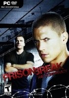 Prison Break: The Conspiracy (2010/Rus/RePack)