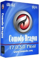 Comodo Dragon 17.0.3.0 Final + Portable (2012/RUS)