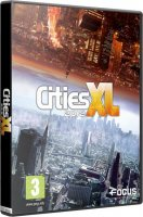 Cities XL 2012 (2011/Repack)