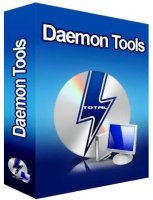 DAEMON Tools Pro Advanced 5.0.0316.0317(ML/Rus)