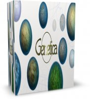 Spiral Graphics Genetica 3.6 Studio Edition(Eng)
