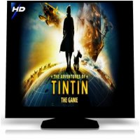The Adventures of TinTin HD [2012, 640*360, RUS]