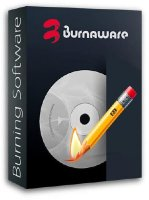 BurnAware Home 4.5 Final (Rus/2012)