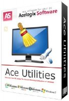 Ace Utilities v 5.2.5 Build 475 Final Portable (Eng/2012)