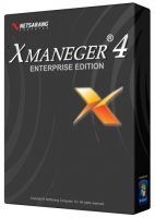 NetSarang Xmanager Enterprise v 4.0.0190(ENG)