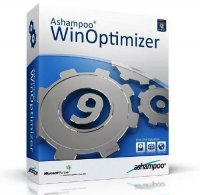 Ashampoo WinOptimizer 9.1.0 Multilanguage