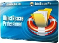 ObjectRescue Pro 6.4 build 923 Portable (Ml/Rus) 2012