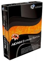 AIDA64 Extreme Edition 2.20.1822 Portable (Rus/2012)