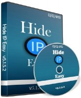 Hide IP Easy 5.1.5.2 (Ml/Rus) 2012