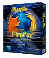 Mozilla Firefox 10.0.2 Final (ML/Rus/Portable)