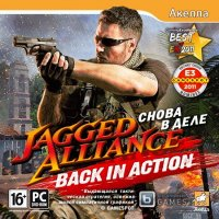 Jagged Alliance: Back in Action (2012/Rus/RePack)