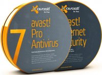 avast! Internet Security / Pro Antivirus 7.0.1426 Final