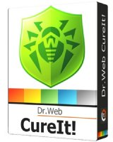 Dr.Web CureIt! 6.00.16 DC (09.03.2012) Portable