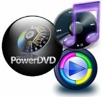CyberLink PowerDVD v 12.0.1312.54 Ultra