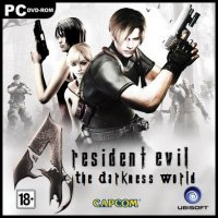 Resident Evil 4 HD: The Darkness World (2011/RUS/RePack)