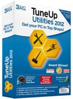 TuneUp Utilities 2012 v 12.0.3010.52 (2012) PC | Portable