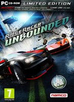 Ridge Racer Unbounded: Limited Edition (2012/Rus/RePack)