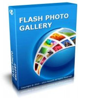 Kvisoft Flash Photo Gallery 1.5.3 [English]