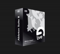 Ableton Suite v8.3  for Windows