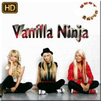Vanilla Ninja - Video Clips (2008)