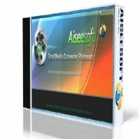 Aiseesoft Total Video Converter Platinum 6.3.10 (ML/RUS) 2012