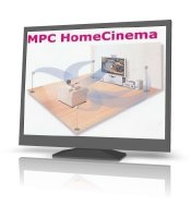 MPC HomeCinema Full 1.5.3.3751